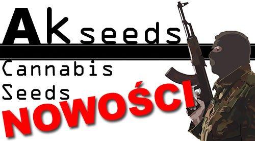 nasiona marihuany, nasiona konopi, akseeds