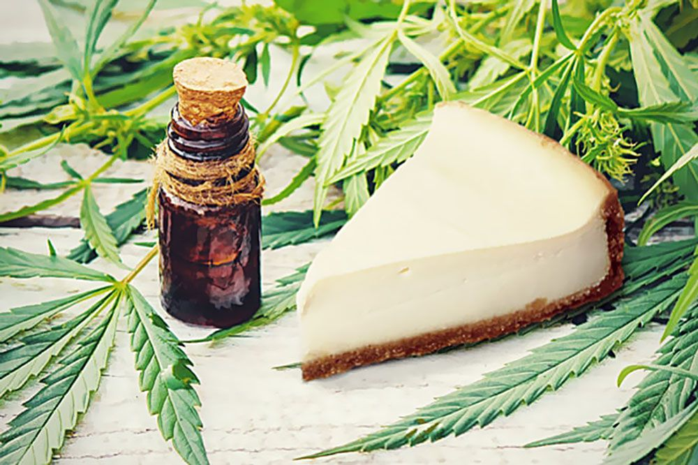 Produkty, Cannabis, Marihuany, Konopi, Prawidłowe, Zastosowanie, Działa, Dawki, Oddziaływanie, Żywności, Spożywce, Spożywcze, THC, THCA, CBD